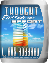 Thought, Emotion andEffort, Compact Disc