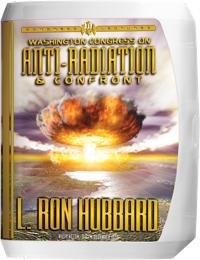 Washington Congress on Anti-Radiation & Confront, Compact Disc