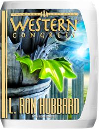 Western Congress, Compact Disc