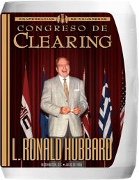 Congreso de Clearing, Disco Compacto