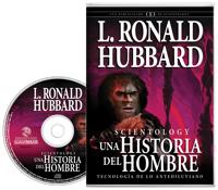 Scientology: Una Historia del Hombre, Audiolibro CD