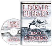 La Ciencia de la Supervivencia, Audiolibro CD