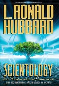 Scientology: Los Fundamentos del Pensamiento, Pasta dura