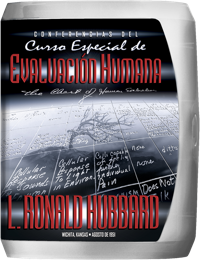 Conferencias del Curso Especial de Evaluación Humana, Disco Compacto