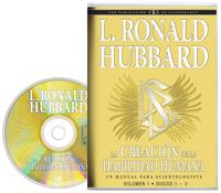 La Creación de la Capacidad Humana, Audiolibro CD