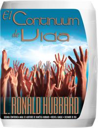El Continuum de Vida, Disco Compacto