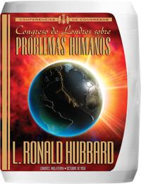 Congreso de Londres sobre Problemas Humanos, Disco Compacto