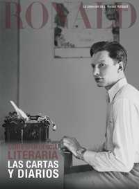 Correspondencia Literaria: Las Cartas y Diarios, Pasta dura