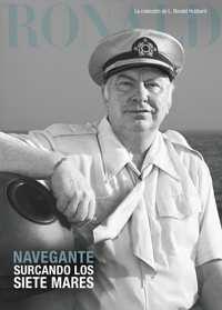 Navegante: Surcando los Siete Mares, Pasta dura