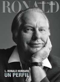 L. Ronald Hubbard: Un Perfil, Pasta dura