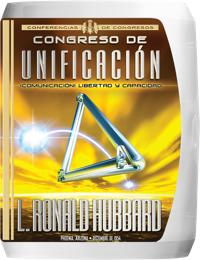 Congreso de Unificación, Disco Compacto