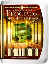 Congreso de Procesos del Universo, Disco Compacto
