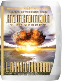 Congreso de Washington sobre Antrirradiación y Confront, Disco Compacto