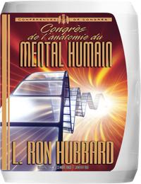 Congrès de l'anatomie du mental humain, Disque Compact