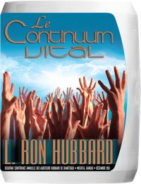 Le continuum vital, Disque Compact