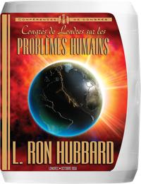 Congrès de Londres sur les problèmes humains, Disque Compact