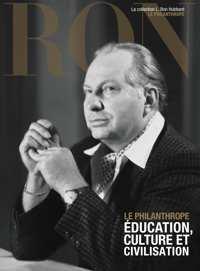 Le philanthrope : éducation, culture et civilisation, Livre relié
