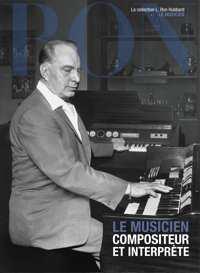 Le musicien : compositeur et interprète, Livre relié