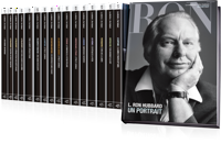 La collection L. Ron Hubbard, l'encyclopédie biographique complète, Lot