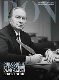 Philosophe et Fondateur : l'âme humaine redécouverte, Livre relié