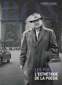 Les poèmes : l'esthétique de la poésie, Livre relié
