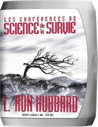 Les conférences de Science de la survie, Disque Compact