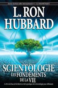 Scientologie : les fondements de la vie, Livre broché