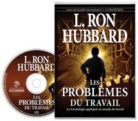 Les problèmes du travail, Livre audio sur CD