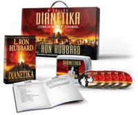 """A teljes Dianetika """"Csináld magad"""" csomag, Csomag"""