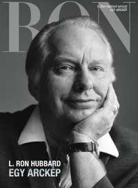 L. Ron Hubbard: Egy arckép, Keményfedeles
