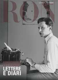 Corrispondenza Letteraria: Lettere e Diari, Copertina rigida