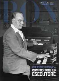 Creatore di Musica: Compositore ed Esecutore, Copertina rigida