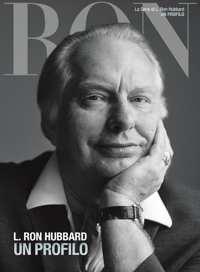 L. Ron Hubbard: Un Profilo, Copertina rigida