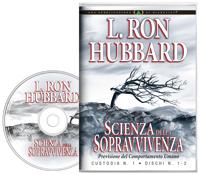 Scienza della Sopravvivenza, Audiolibro CD