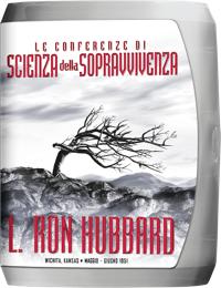 Conferenze di Scienza della Sopravvivenza, Compact Disc