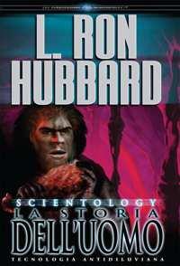 Scientology: La Storia dell'Uomo, Copertina rigida