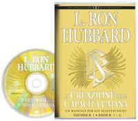 La Creazione della Capacità Umana, Audiolibro CD