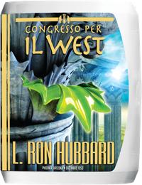Congresso per il West, Compact Disc