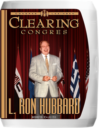 Clearing Congres, Compact Disc
