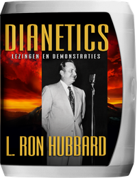 Dianetics Lezingen en Demonstraties, Compact Disc