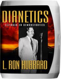 Dianetics Lezingen en Demonstraties, Compact Disc
