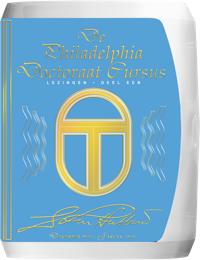 De Philadelphia Doctoraat Cursus, Compact Disc