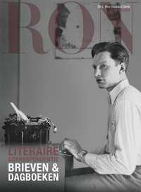 Literaire Correspondentie: Brieven & Dagboeken, Gebonden