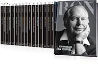 De L. Ron Hubbard Serie, De Complete Biografische Encyclopedie, Pakket