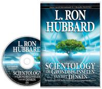 Scientology: De Grondbeginselen van het Denken, Luisterboek CD