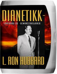 Dianetikk-foredrag og -demonstrasjoner, CD
