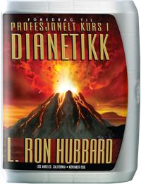 Foredrag til profesjonelt kurs i Dianetikk, CD