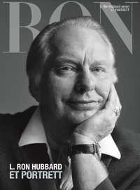 L. Ron Hubbard: Et portrett, Innbundet
