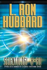 Scientologi 8–80, Innbundet