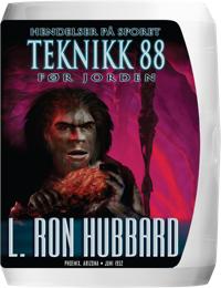 Teknikk 88: Hendelser på sporet før jorden, CD